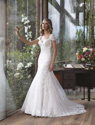 Vestido de Noiva Hera 01