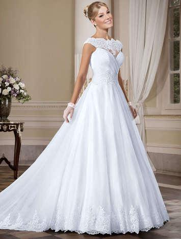 Vestido de Noiva Callas 13