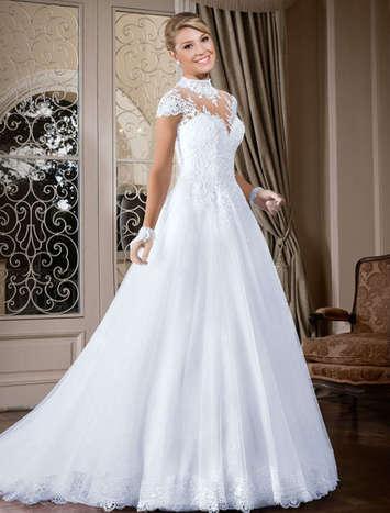 Vestido de Noiva Callas 25