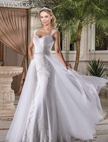 Vestido de Noiva Casablanca 07
