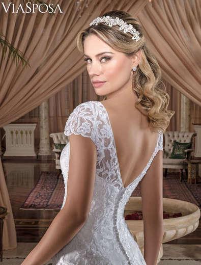 Vestido de Noiva Casablanca 09