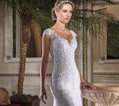 Vestido de Noiva Casablanca 15