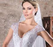 Vestido de Noiva Dallas 04